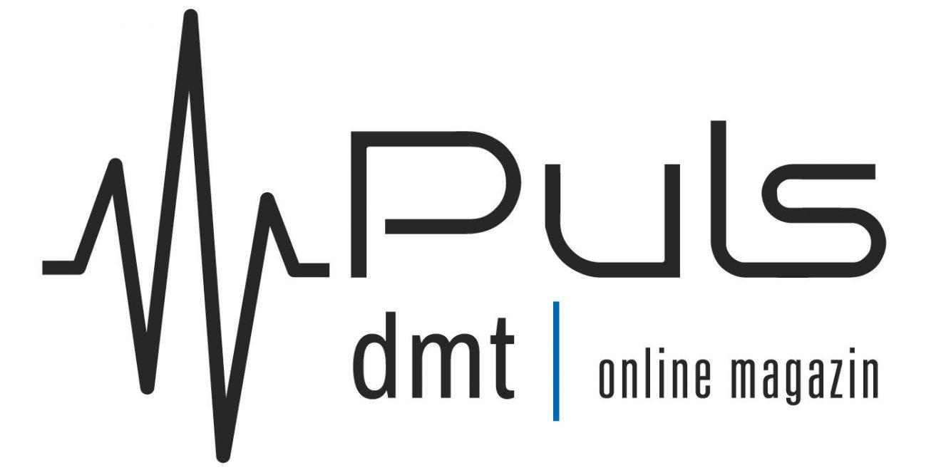 DMT Plus Logo