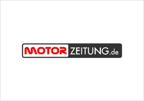 Motorzeitung Logo