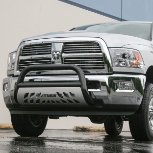 2011 Ram 2500 - ARIES bull bars for trucks