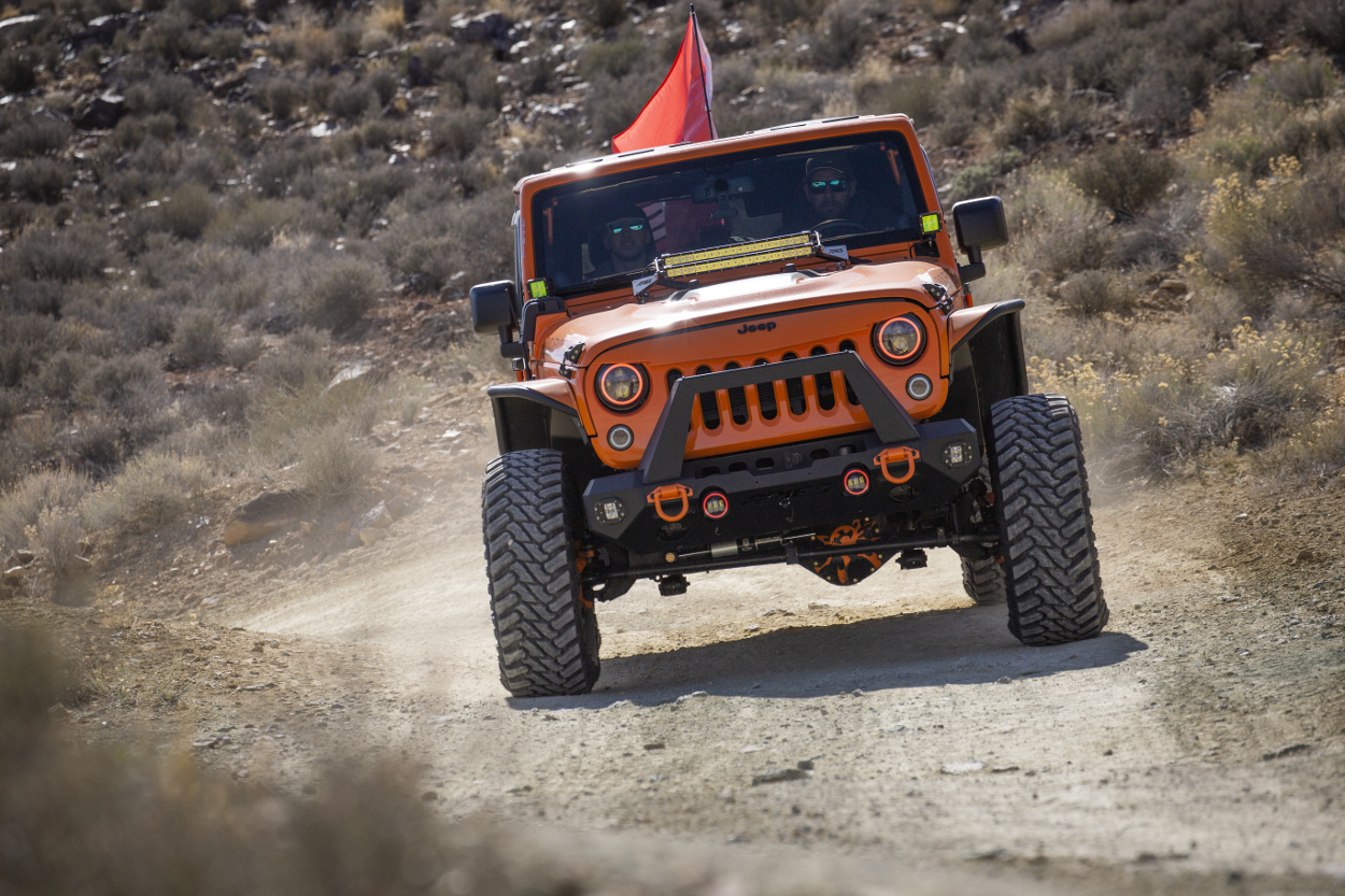 Aries Running Boards >> Learn about Jeep Wrangler Fender Flares from ARIES