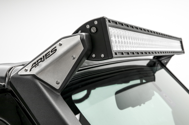 Learn About Jeep Wrangler Gladiator Led Lights Mounts
