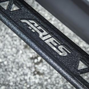 ARIES Rocker Steps steel offroad steps
