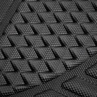 ARIES StyleGuard XD custom floor liners textured channels