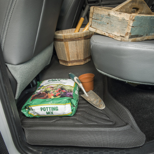 ARIES StyleGuard XD floor liners second row - gardening supplies