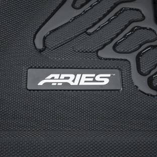 StyleGuard XD floor liners by ARIES