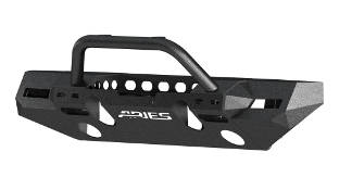 ARIES_2082098_2082088_TrailChaser_Jeep_Wrangler_JL_Front_Bumper