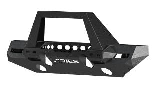 ARIES_2082099_2082089_TrailChaser_Jeep_Wrangler_JL_Front_Bumper