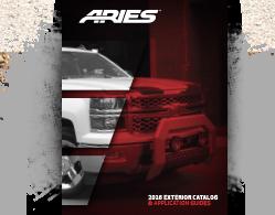 ARIES 2016 Exterior Catalog