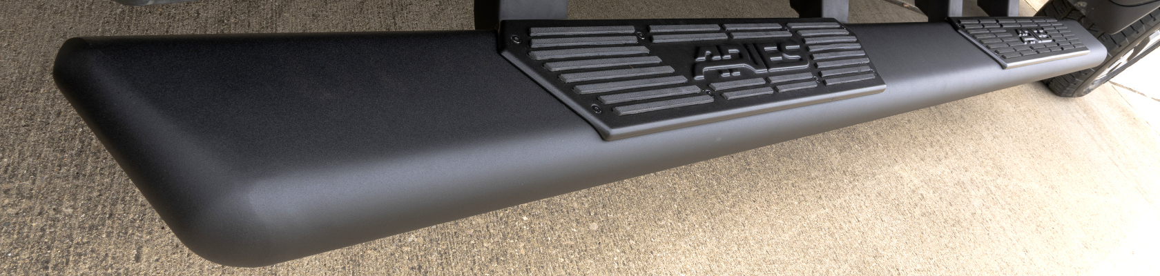 AscentStep™ Running Boards