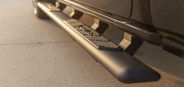 "AscentStep™ 5-1/2"" Running Boards"