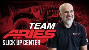 Slick Up Center Team ARIES Video