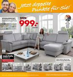 Möbel Krafts Angebotsprospekt gültig ab 28/10-03/12