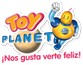 Toy Planet folleto