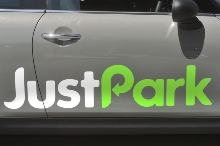 Park & Pie! JustPark & Arments Join Forces