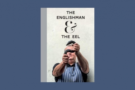 The English Man and The Eel - A Story