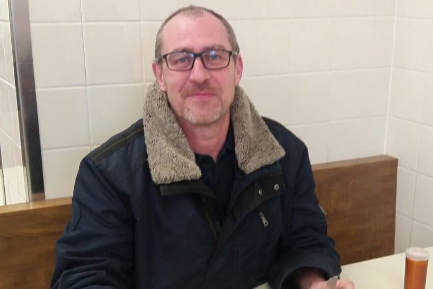 Arments Pie & Mash London - February 2018 Customer Of The Month