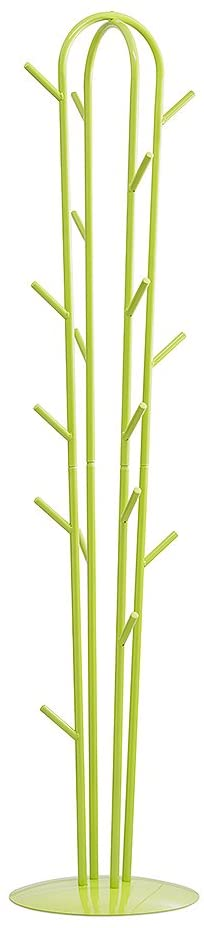 ALBA PMFESTY2V Appendiabiti colore Verde