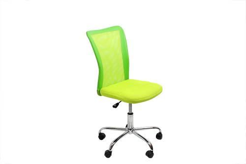 Sedia Da Ufficio Verde 1