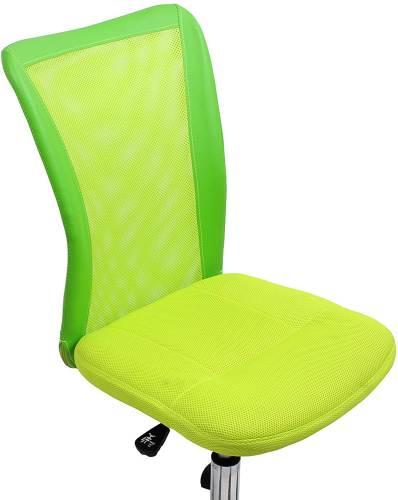 Sedia Da Ufficio Verde 2