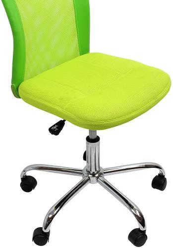 Sedia Da Ufficio Verde 3