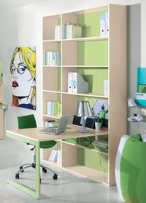 Libreria Giancarlo Cameretta Bambini Girotondo
