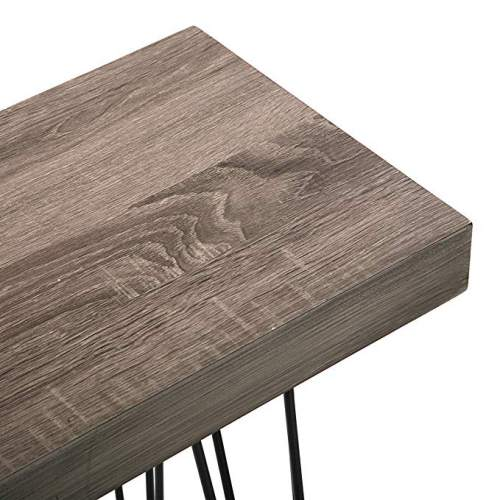 Consolle Ingresso Design Versa Dallas Oak 2