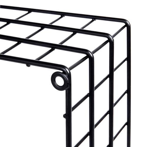 Particolare Cubi Per Parete In Metallo Kenley