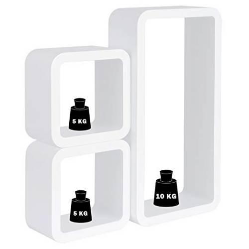 Portata Dei Cubi Da Parete Woltu Rg9229dbl