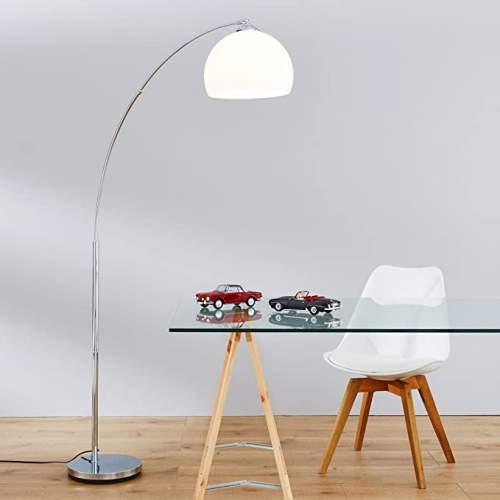 Lampada Da Terra Arco Brilliant 3
