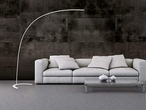 Lampade Ad Arco Design Trio Leuchten 3