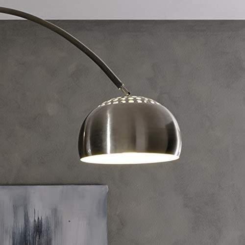 Luumos Lampada Arco Flos Imitazione 2
