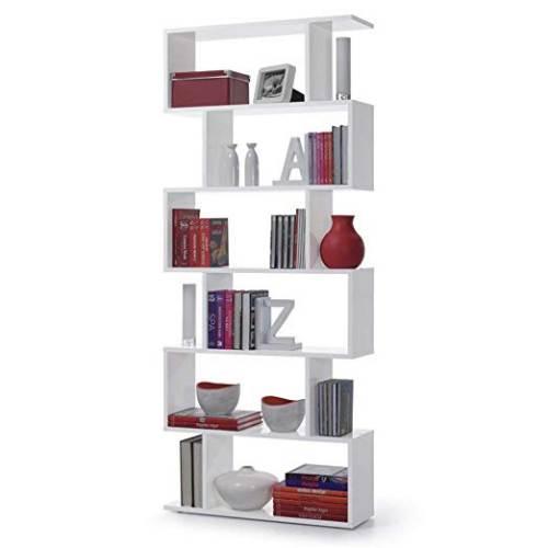Libreria Bianca Lucida 13casa Kafka A8 1