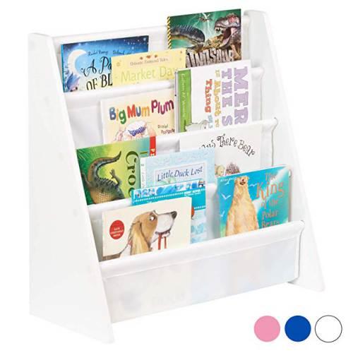 Libreria Bianca Per Bambini Hartleys 2