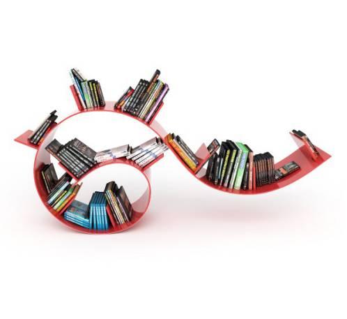 Libreria Kartell Bookworm 19