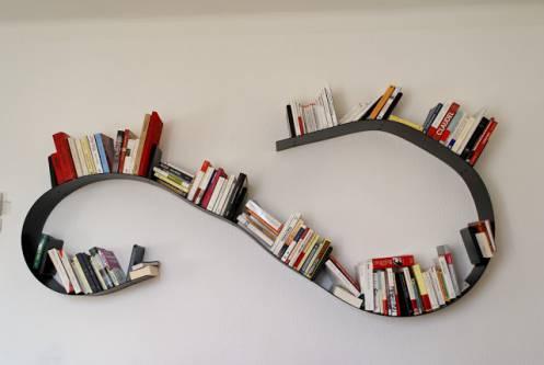 Libreria Kartell Bookworm 27