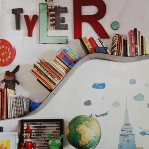 Libreria Kartell Bookworm 34