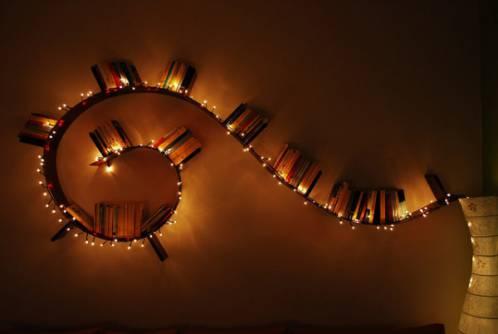 Libreria Kartell Bookworm 43