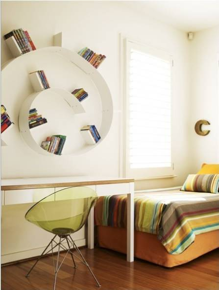 Libreria Kartell Bookworm 49