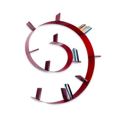 Libreria Kartell Bookworm 61