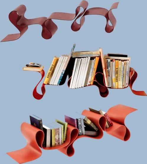Libreria Kartell Lovely 13