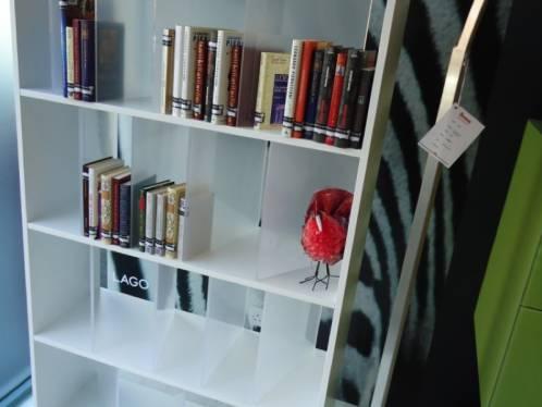 Libreria Kartell Sundial 1