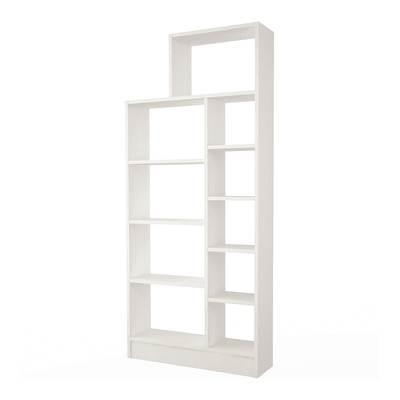 Libreria Zerre A Cubi Con 9 Ripiani 2