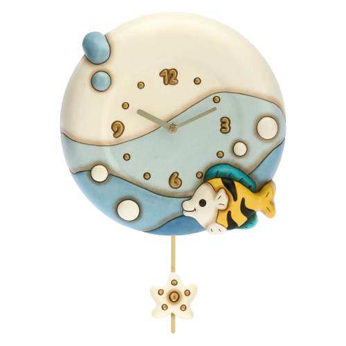 Orologio A Pendolo Thun Mare 3