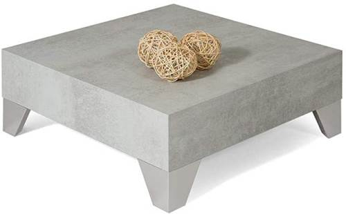 Tavolino Basso Moderno Da Salotto Mobili Fiver 1