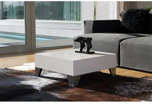 Tavolino Basso Moderno Da Salotto Mobili Fiver 4