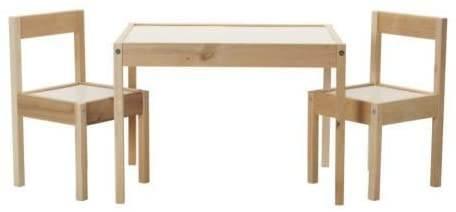 Tavolino Per Bambini In Legno Ikea