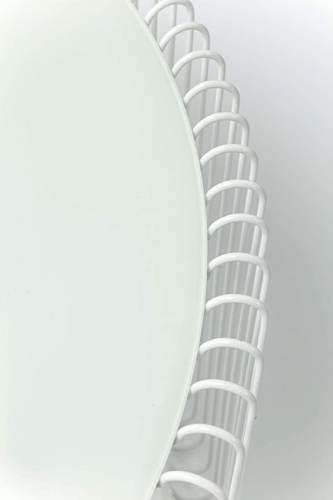 Tavolino Basso Rotondo Kare Design 2