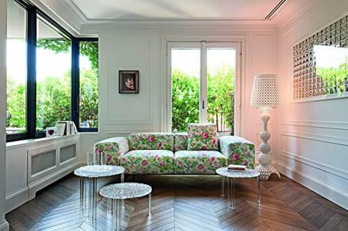 Tavolino Rotondo Di Design Kartell T Table 3