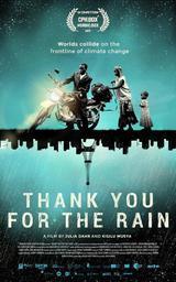 Děkujeme za déšť