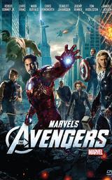 Avengers CZESKO